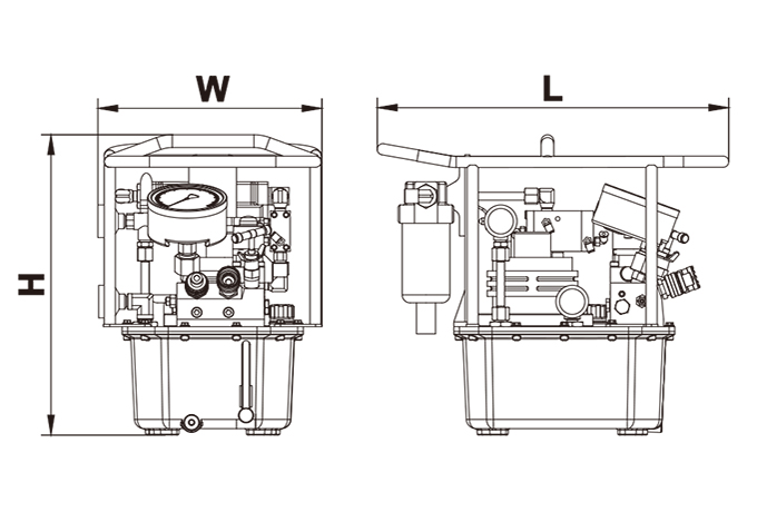 4vn-hydraulic-torque-wrench-pump-drawing-1